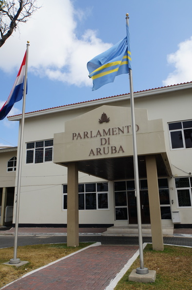 Parliamento building -