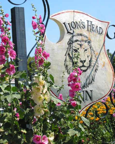 Lion's Head Inn