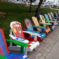 Bronte harbour chairs
