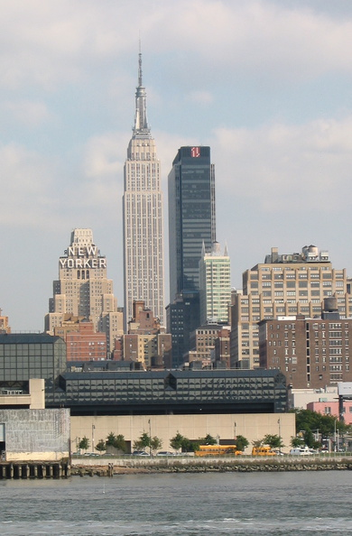 Empire St Bldg