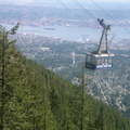 Grouse cable car